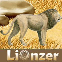 Make a link to Lionzer
