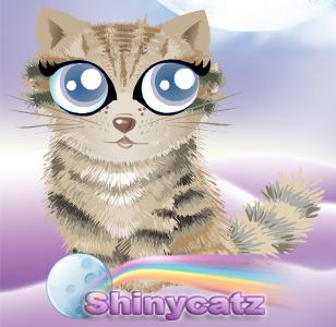 Shinycatz