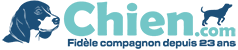 Logo Chien.com