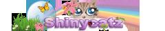 Shinycatz, jeux de chats pour adopter un chaton et élever son chat virtuel !