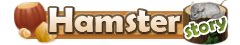 HamsterStory, free breeding game with hamsters: adopt a virtual hamster